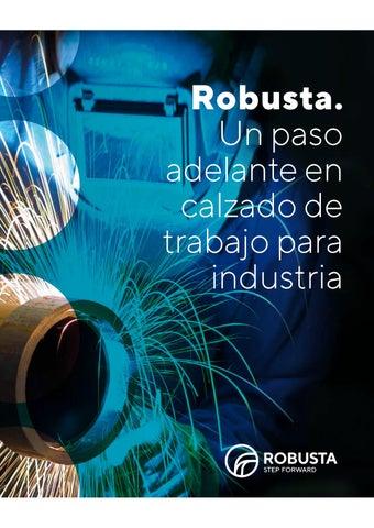 Calzados Robusta Castor S Nobuck