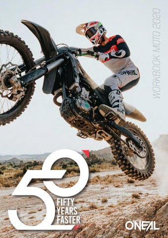 O/'Neal MX Handlebar Grips Waffle Diamond Rubber Grip Moto Cross Enduro Motorcycle