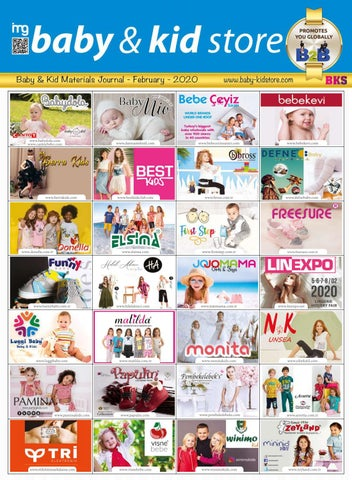 Baby Kid Store February 2020 By Istmag Issuu