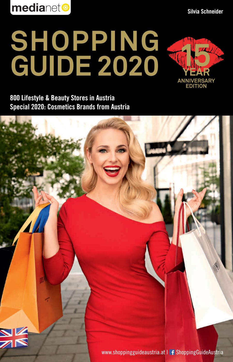shopping guide 2020 - enmedianet - issuu
