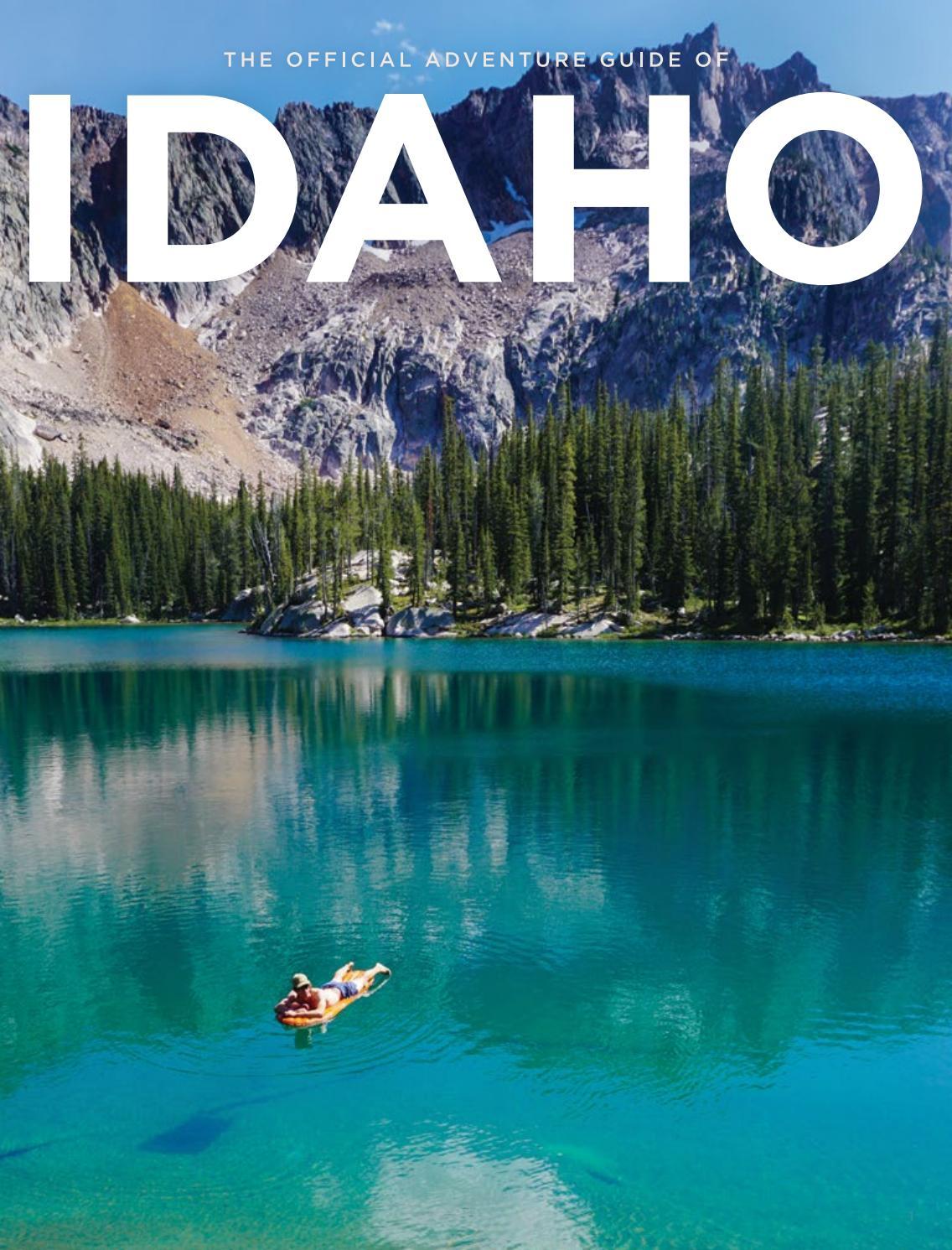 2020 Idaho Travel Guide by Visit Idaho issuu