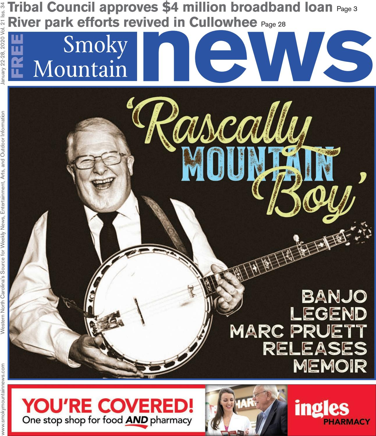 Tree Allergies Mount Nebo Arkansas Christmas 2020 Smoky Mountain News | January 22, 2020 by Smoky Mountain News   issuu