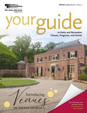 dreamy woodland decor to try better homes gardens.htm 2020 spring guide by m ncppc  department of parks   recreation  2020 spring guide by m ncppc