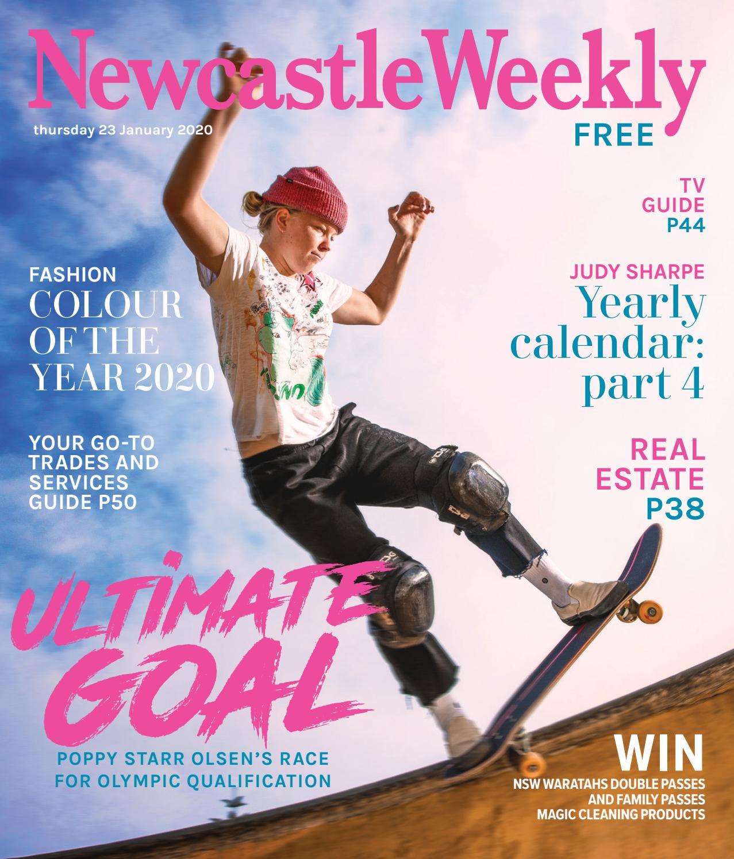 23 January 2020 By Newcastle Weekly Magazine Issuu