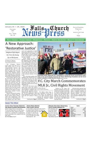 Falls Church News Press 1 23 2020 By Falls Church News Press Issuu