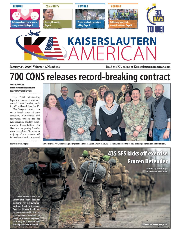 military singles kaiserslautern