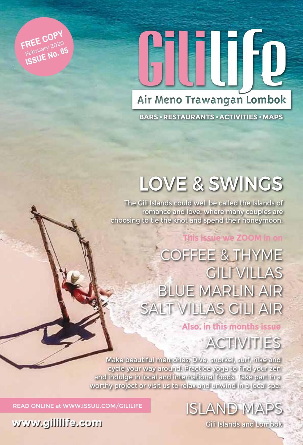 gililife feb by gililife issuu