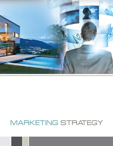 Page 3 of Marketing  Strategy