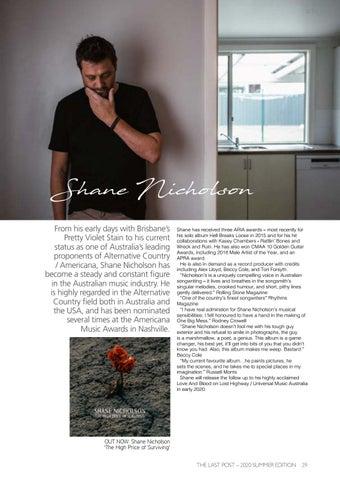 Page 31 of Shane Nicholson
