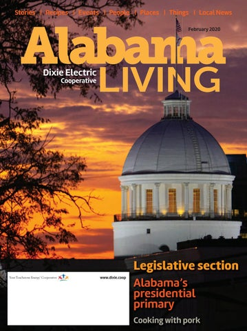 February 2020 Dixie By Alabama Living Issuu