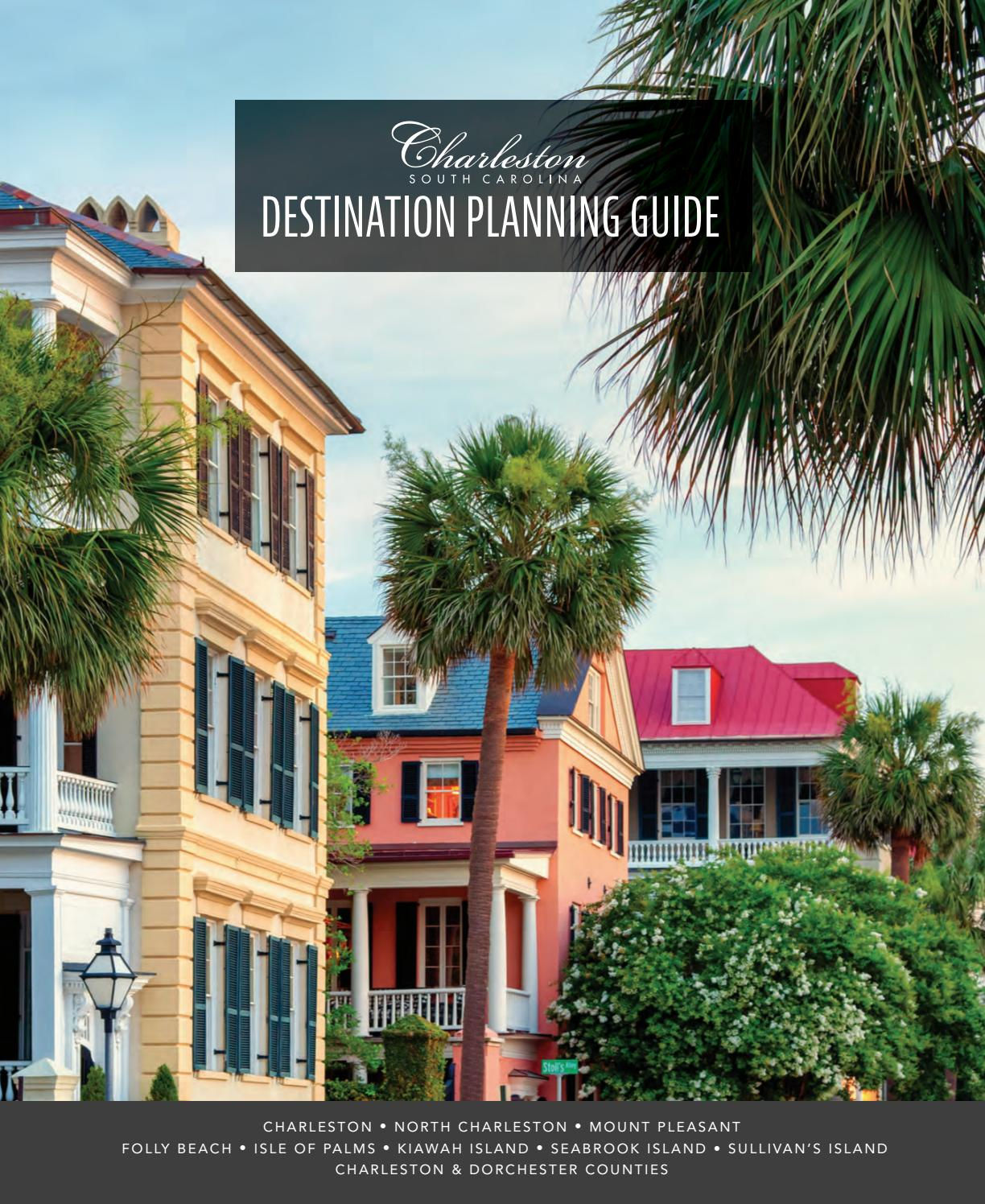 serene caribbean rental villa.htm official charleston area destination planning guide 2020 by  official charleston area destination