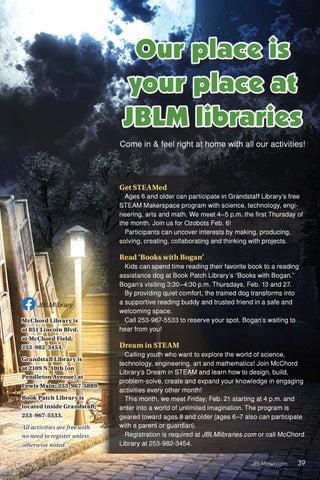 Page 41 of February 2020 JBLM MWR e-Focus