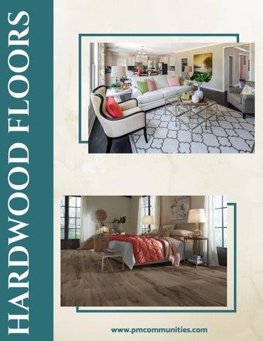 Page 16 of Hardwood Floors