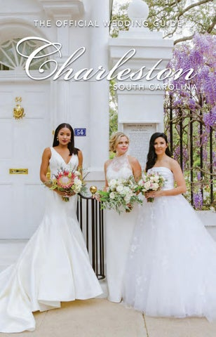 Official Charleston Area Wedding Guide 2019 2020 By Explore