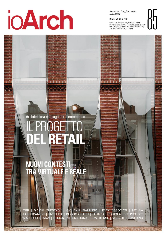 Lavoro Ingegnere Edile Architetto Catania ioarch 85 dec_jan 2020 by redazione ioarch - issuu
