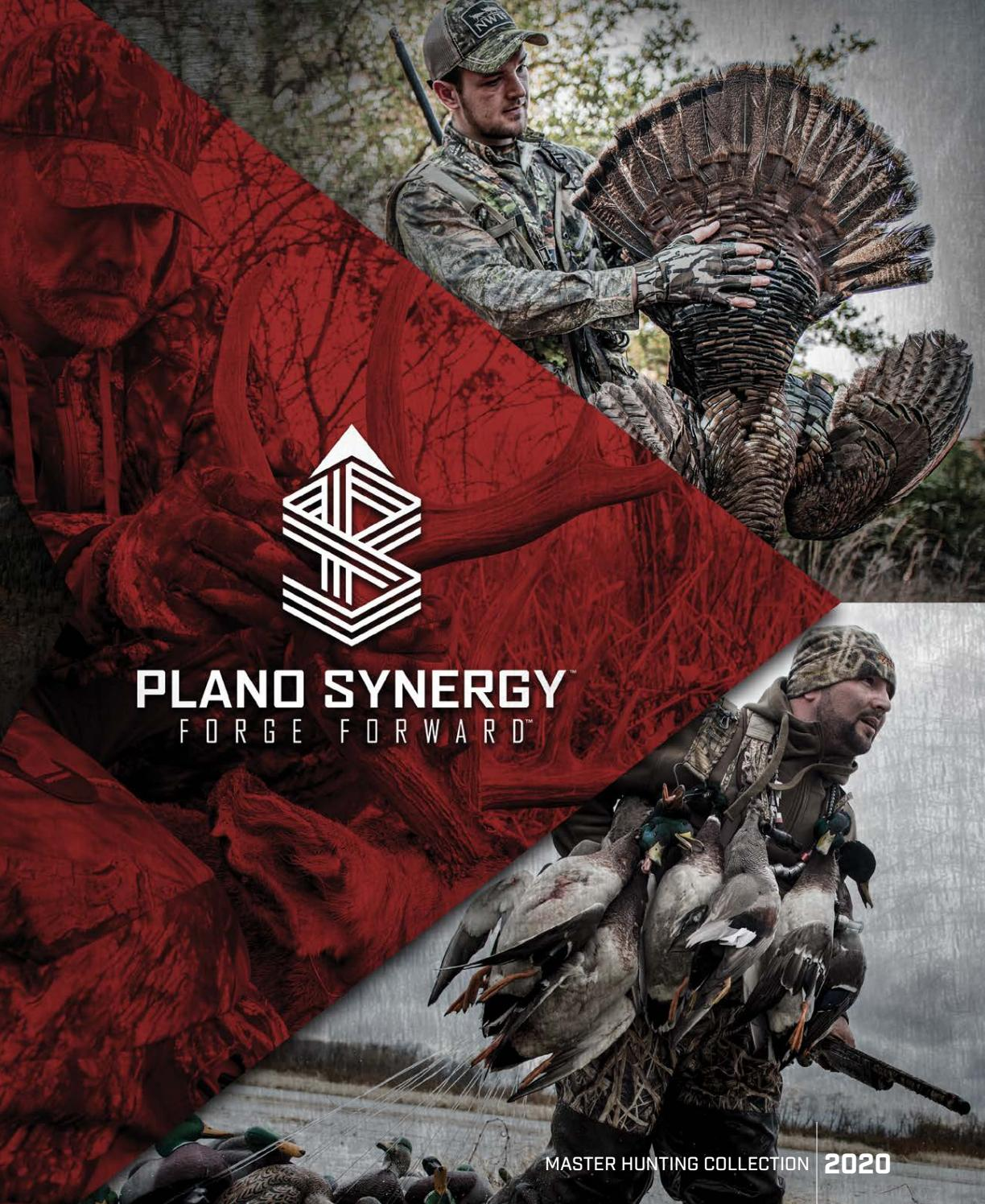 Master Hunting Collection 2020 By Planosynergy Issuu