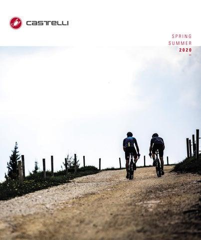 WHITE One Pair Castelli FAST FEET Tall Cuff Aero Bicycling Socks