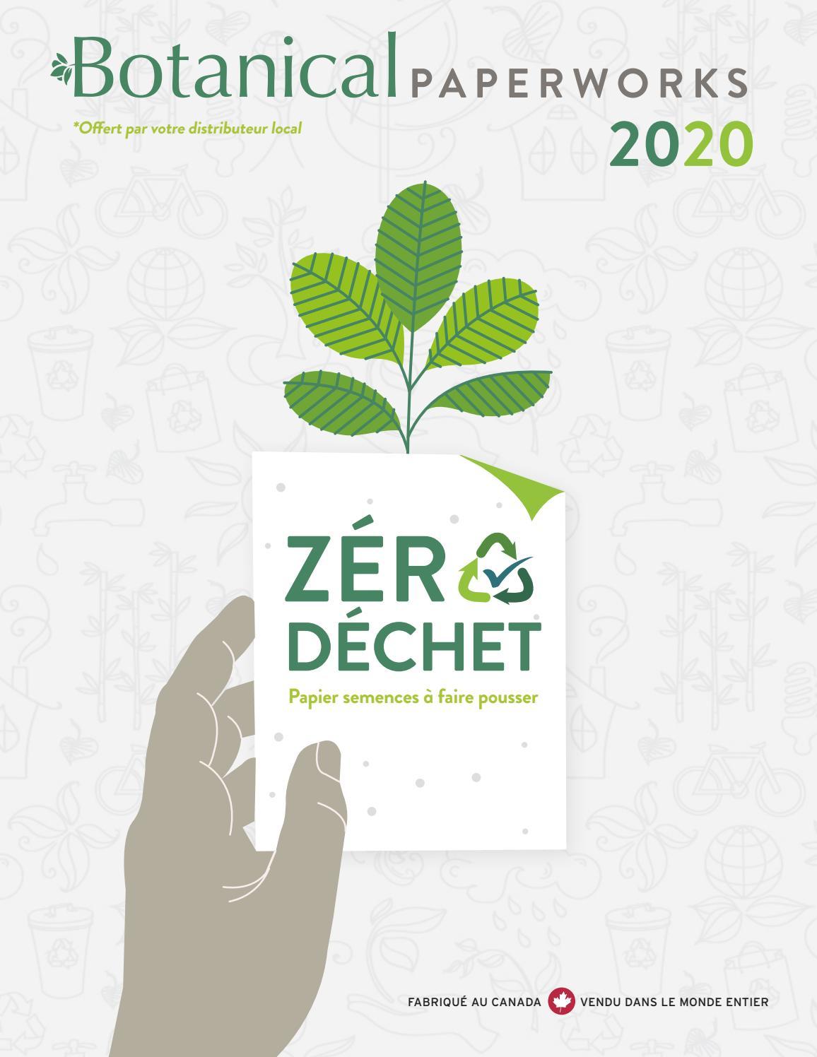 Comment Faire Une Pousse De Houx catalogue de produits promotionnels botanical paperworks