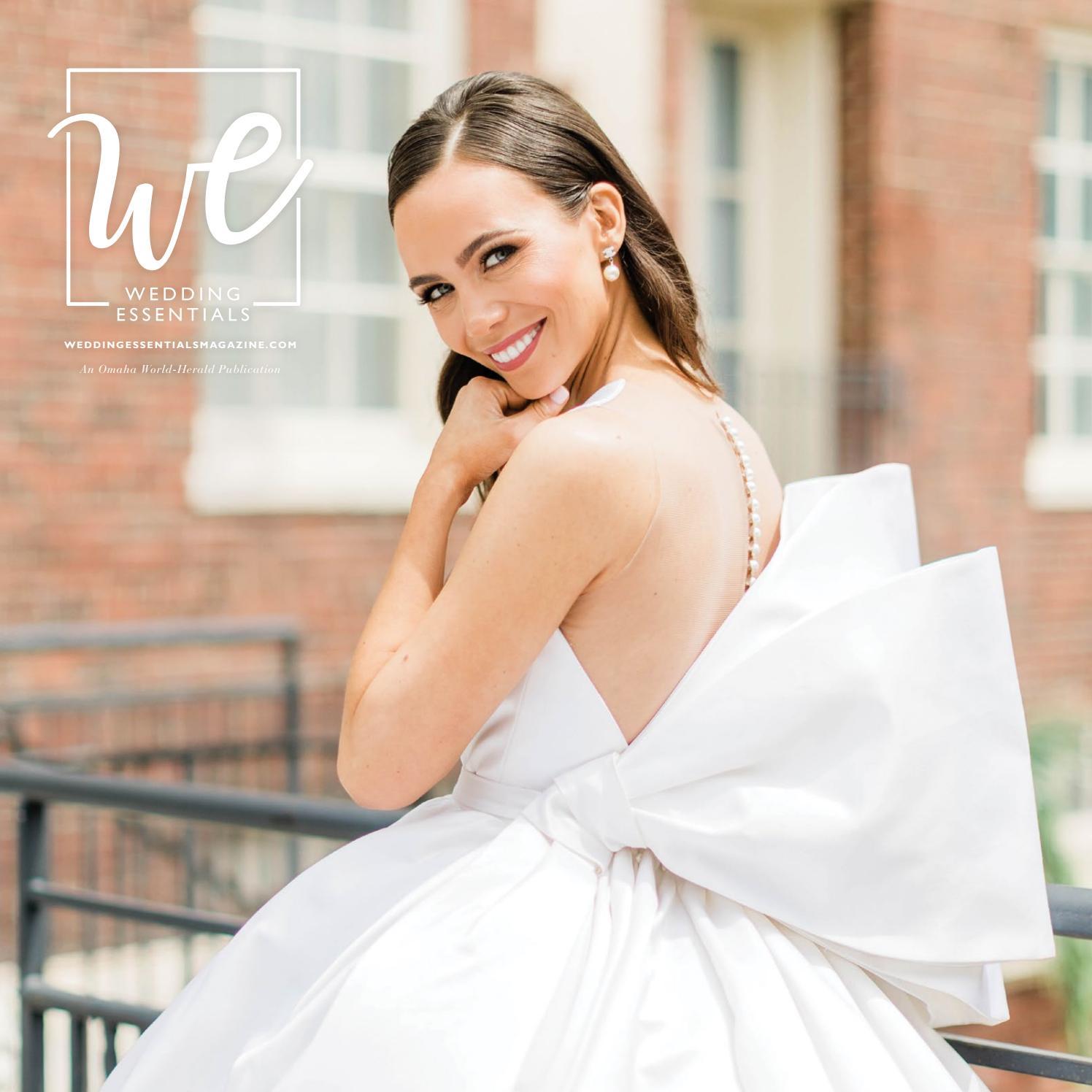 Wedding Essentials Winter 2020 By Omaha World Herald Issuu,Homecoming Wedding Dresses In Sri Lanka