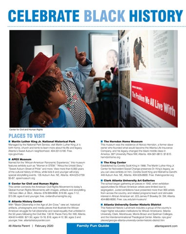 Page 48 of Celebrate Black History