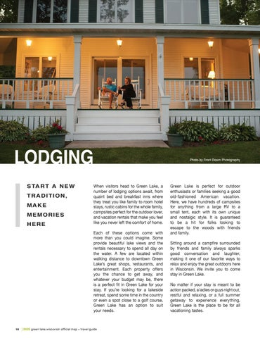Page 18 of LODGING
