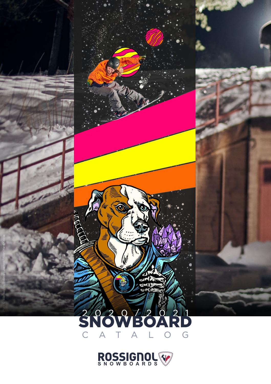 Rossignol District Amptek 161 WIDE Snowboard All Mountain Freestyle Board