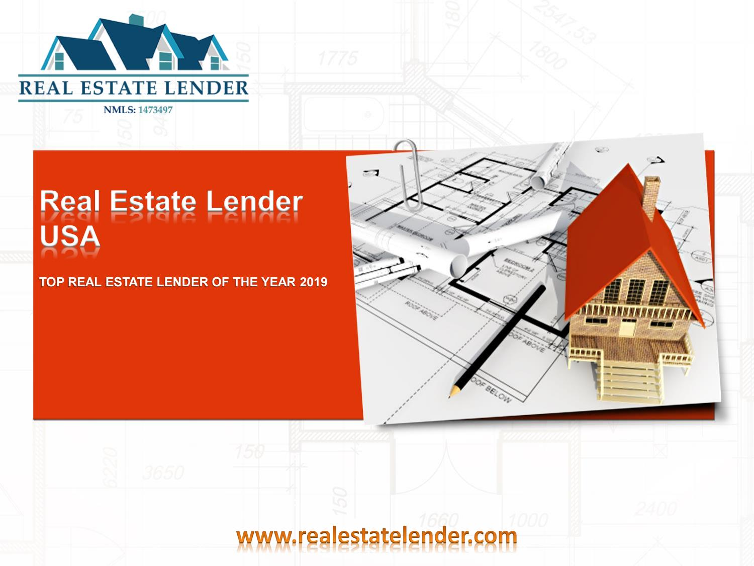 New Construction and Fix & Flip Loans at Real Estate Lender USA