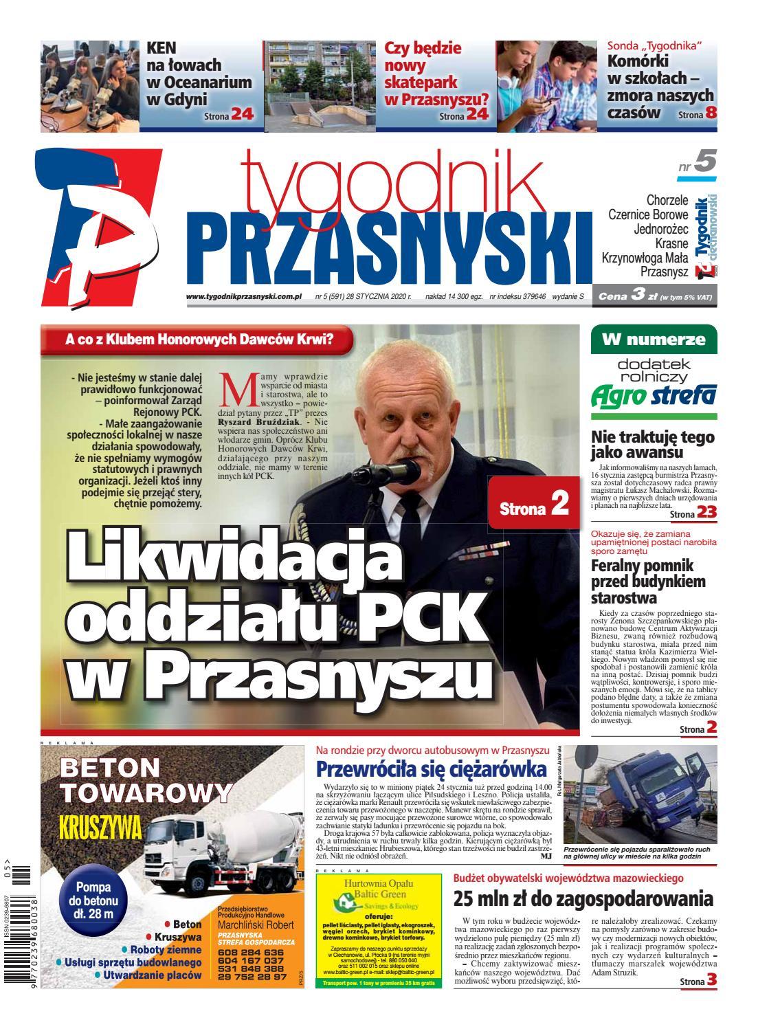 Program Operacyjny Pomoc ywnociowa - Gmina Staroreby