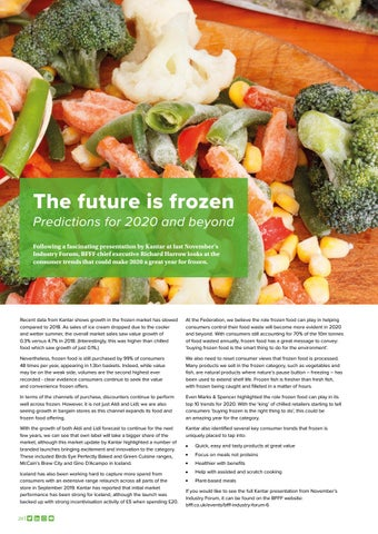 Page 24 of The future is frozen Predictions for 2020 and beyond