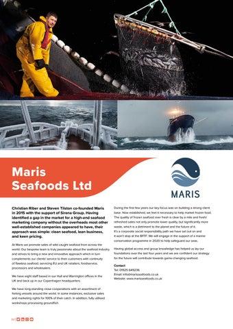 Page 54 of Maris Seafoods Ltd