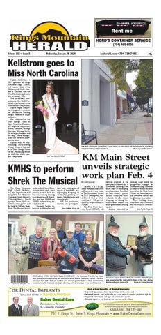 Km Herald 1 29 20 By Community First Media Issuu