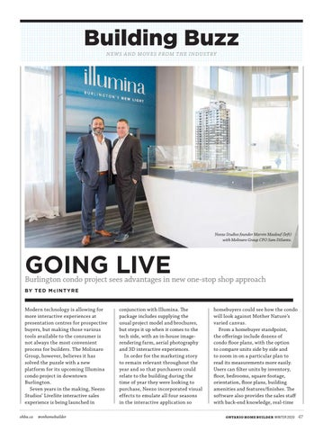 Page 47 of Building Buzz:  News and Moves From the Industry