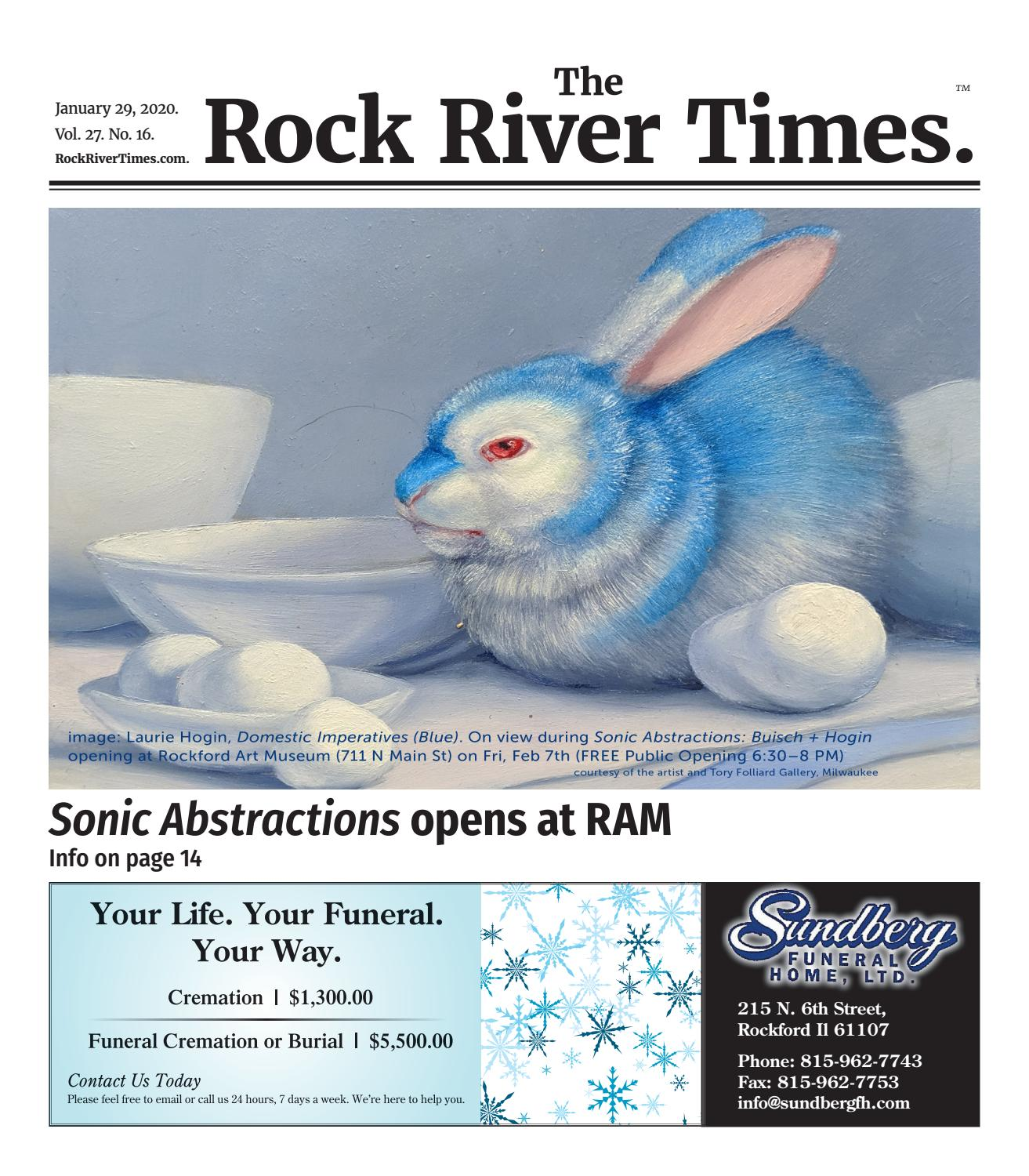 decortive ester ccents easter rabbit decor bunny.htm the rock river times     january 29  2020 by rockrivertimes7 issuu  the rock river times     january 29  2020