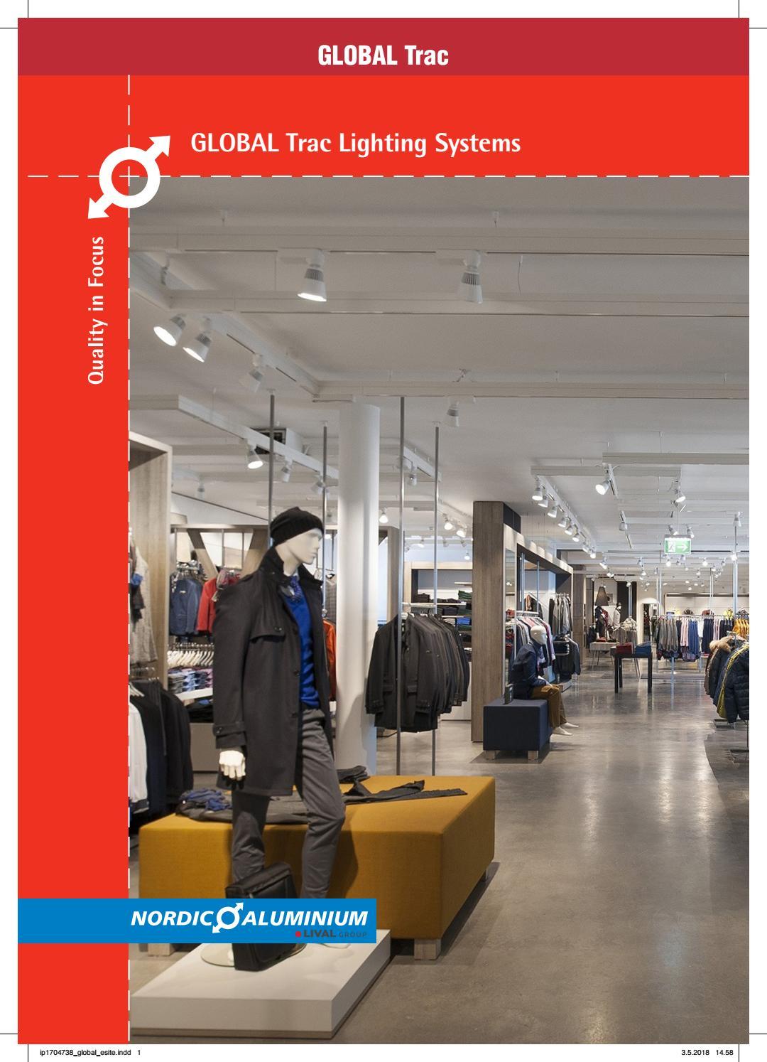 Katalog Nordic Aluminium 2019 By