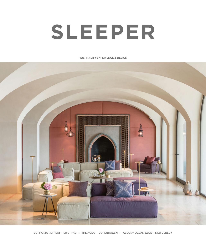 Bureau Feng Shui À La Maison sleeper - issue 87mondiale media - issuu