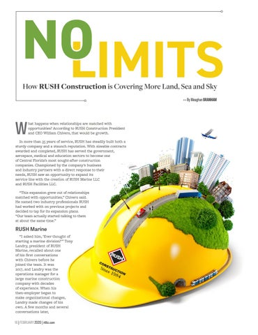 Page 18 of Construction and Commercial Real Estate