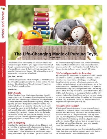 Page 12 of Purging Toys Life-Changing Magic