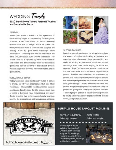 Page 42 of Wedding Trends
