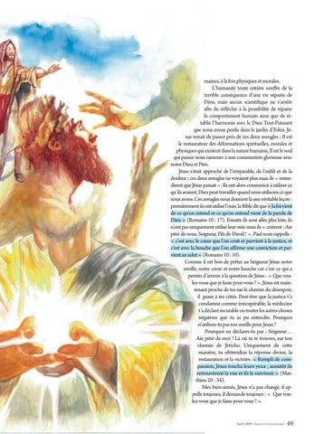 Page 49 of Dévotionnel OUVRIR SON OUIE POUR JESUS