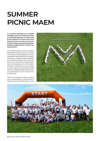 Page 12 of Summer picnic MAEM