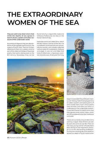 Page 20 of The extraordinary women of the sea