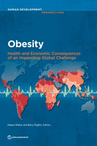 Obesity by World Bank Group Publications issuu