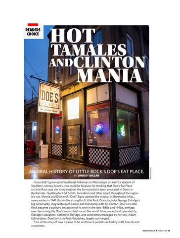 Page 45 of Hot Tamales and Clinton Mania