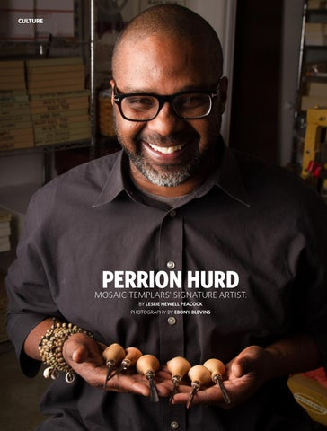 Page 68 of Perrion Hurd: Mosaic Templars' Signature Artist