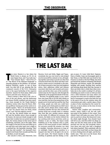 Page 90 of The Last Bar