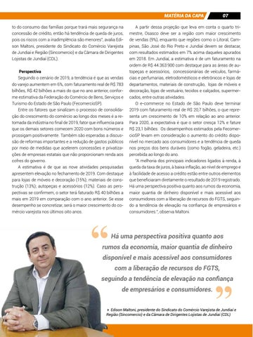 Page 7 of Perspectiva para 2020
