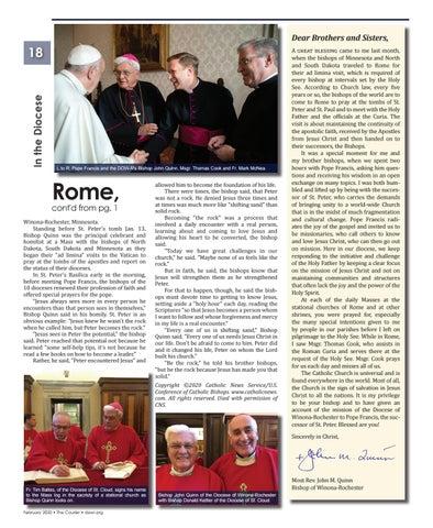 Page 18 of Diocesan Calendar