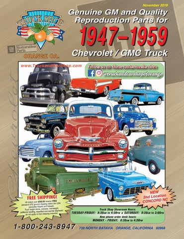 1957 Chevy Truck Owner Manual with Envelope 57 Chevrolet Pickup Suburban Panel