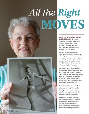 Page 20 of All the Right Moves