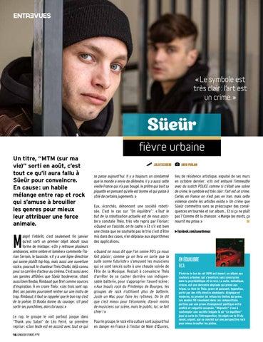 Page 16 of Süeür